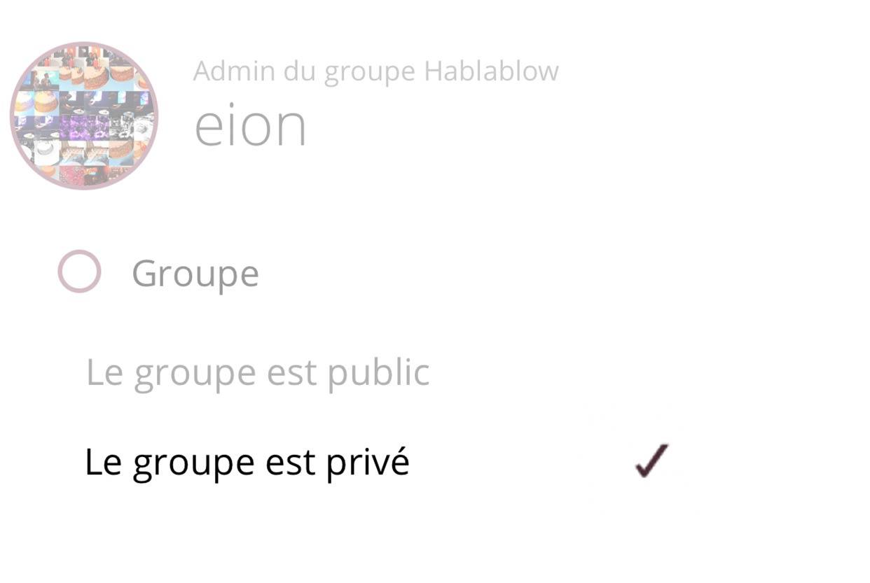 eion groupes privés